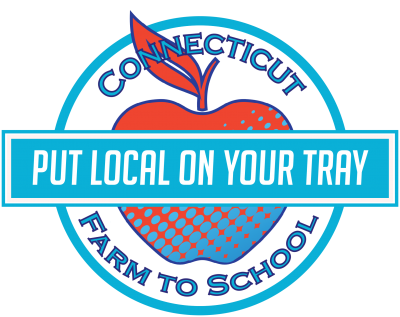 Put local on your tray clear background