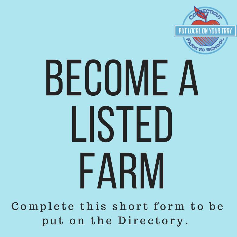 listed farm