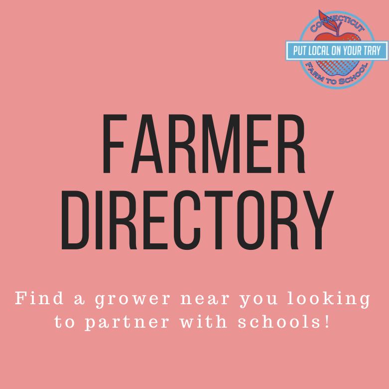 farmer directory map