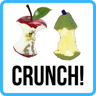 cores and crunch