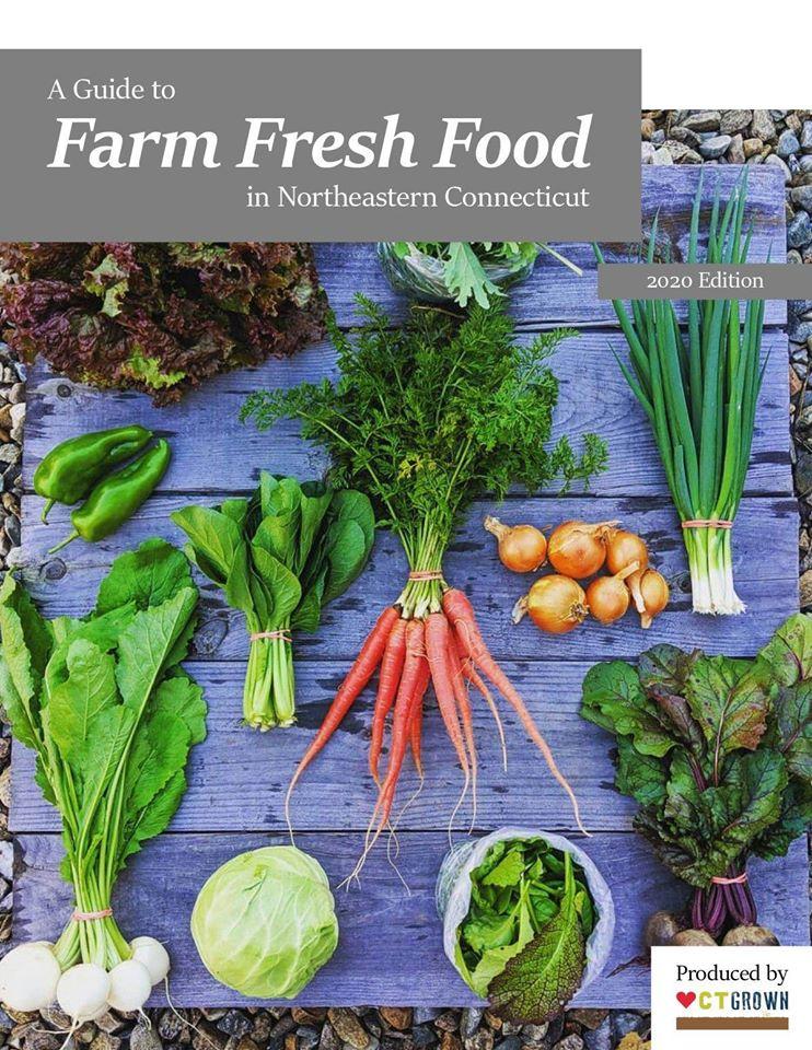 Guide to farm fresh food