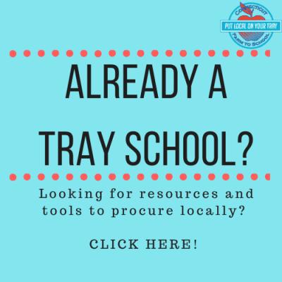 Tray School Resources