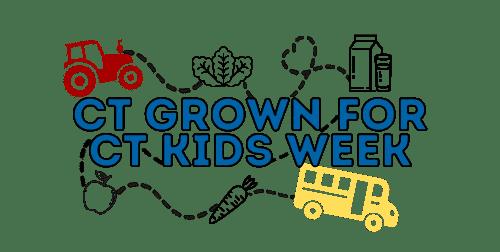 CT Grown For CT Kids Week